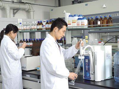 Dịch tiếng Nhật ngành Hóa chất, y dược
