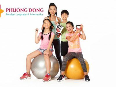 Dịch thuật tiếng Nhật chuyên ngành giáo dục thể chất